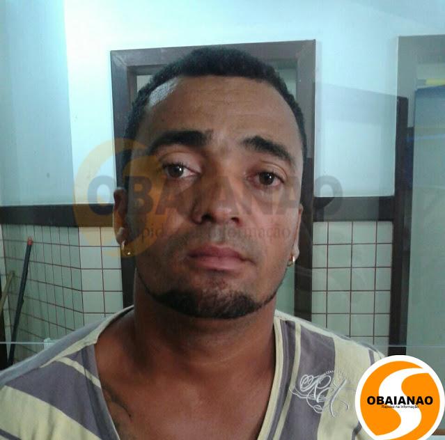 Pingo do Bloco foi morto com vários disparos de arma de fogo no Baianão