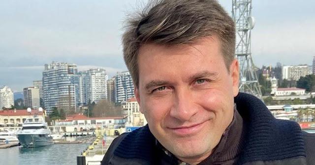 39-летний актер Артем Анчуков скончался от COVID