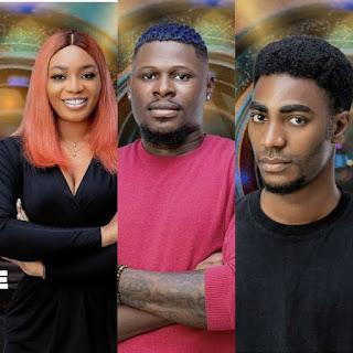 List Of First three Evicted Bbnaija Housemates Season 6