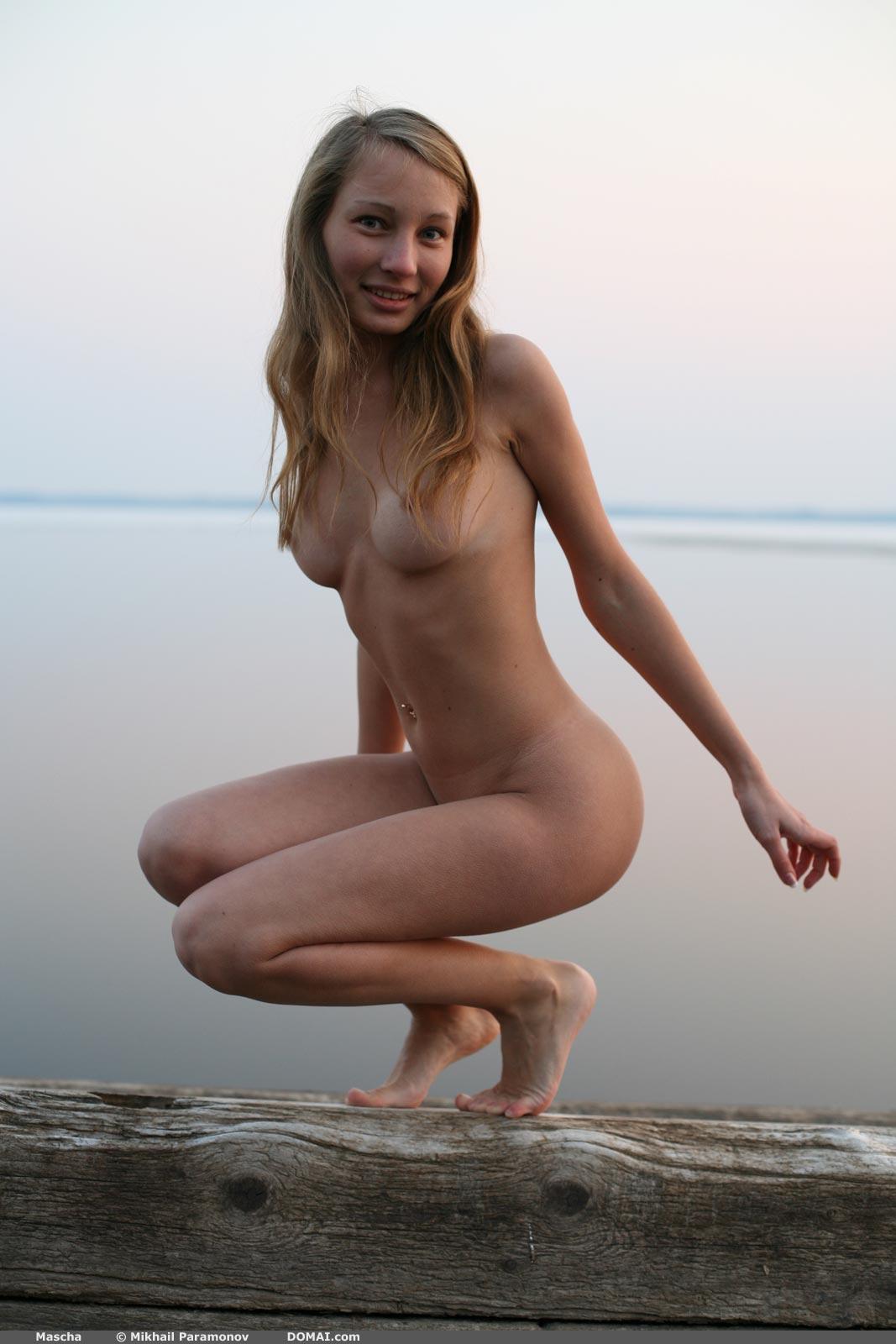 Jelena jensen is the hitchhiking lesbian - 3 part 3