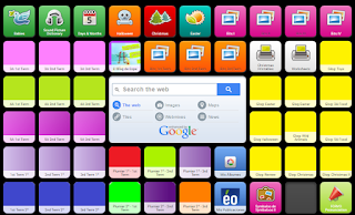 ESL FOR KIDS. SYMBALOO