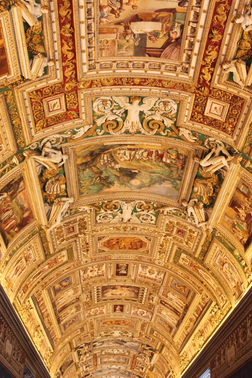 Vita in Vicenza: Rome: Part 1