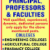 Reputed College Wanted Teaching and Non-Teaching Faculty