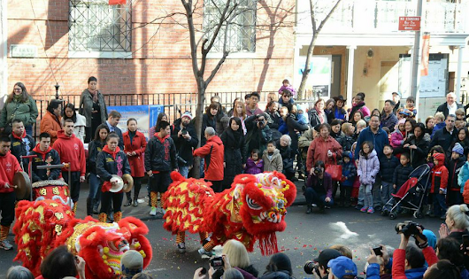 Celebrating Chinese New Year with Kids (#ourforbiddencity, #HiLittleEmperor, #giveaway)