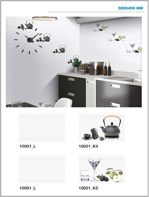 12x18 Ceramic Tile