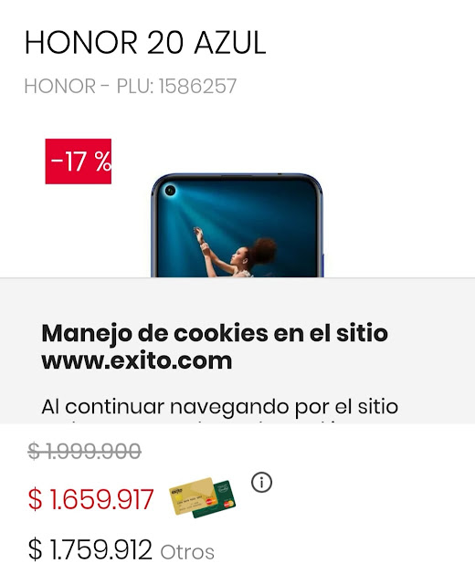 Flagship-2019-Honor-20-Colombia