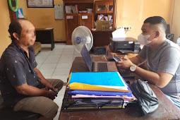 1 DPO Polda Jatim Kasus Pencurian Total Kerugian 2 Milyar Ditangkap di Sentani