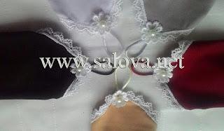 Shafa Handsock Ring paling hemat