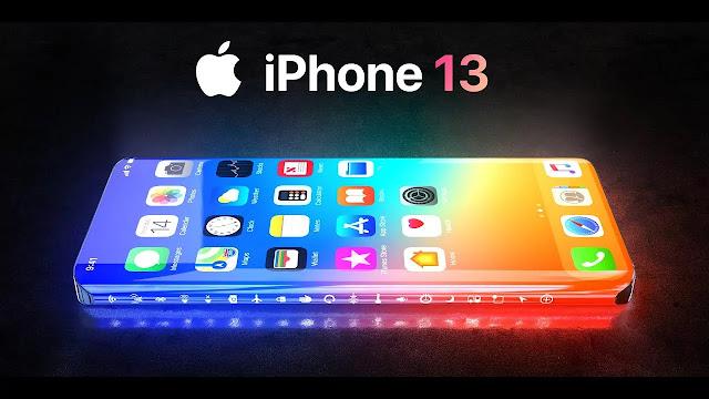 IPhone 13 photos