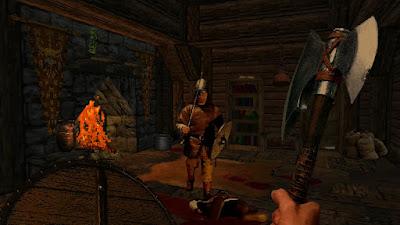 Arthurian Legends Game Screenshot 1