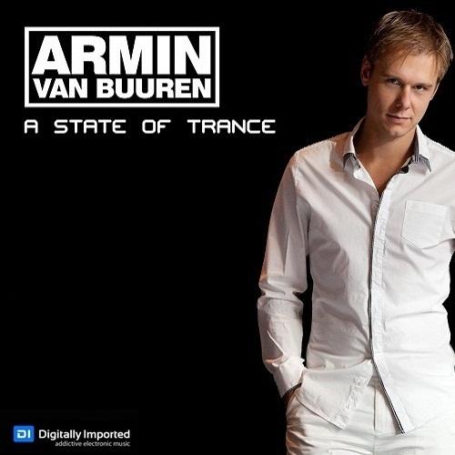 Armin Van Buuren  A State Of Trance 613 16may2013