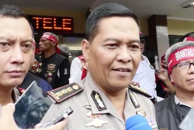 Polri Keberatan Berita Erick Thohir soal Dugaan Korupsi Asian Games Diputar Ulang
