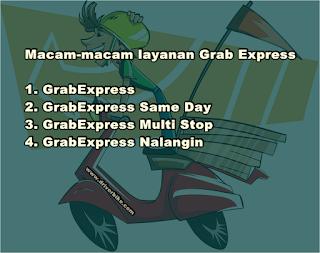 layanan grab express