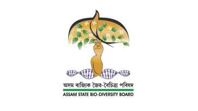 Assam-State-Bio-Diversity-Board-Logo