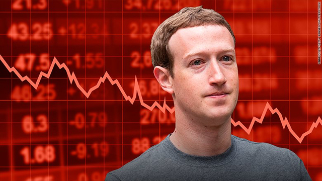 Mark Zuckerberg, presidente de la red social