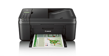 Canon PIXMA MX492 Driver Download - Mac, Windows, Linux