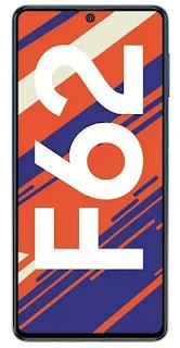 Full Firmware For Device Samsung Galaxy F62 SM-E625F