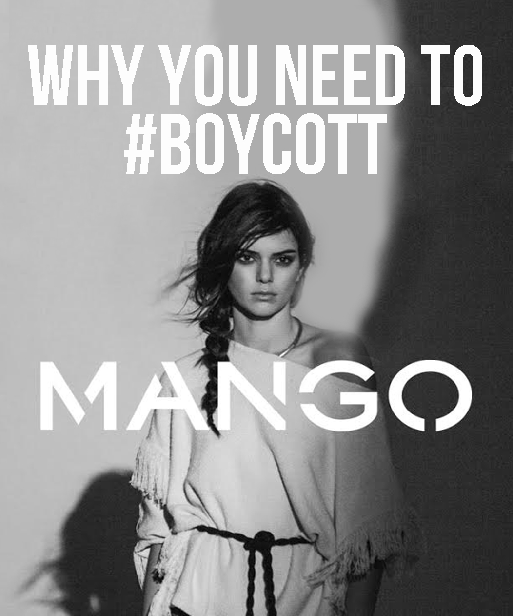 ethical fashion, unethical fashion, boycott fashion, mango clothing, rana plaza mango
