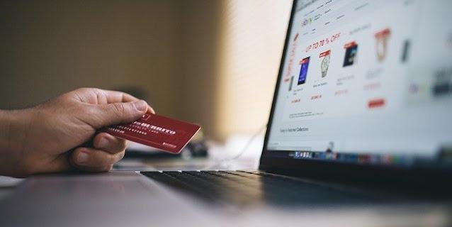 Tips Transaksi Online yang Aman