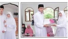 Siti dan Imam Membuktikan bahwa Menikah dengan Biaya Rp 5 Juta itu Bisa