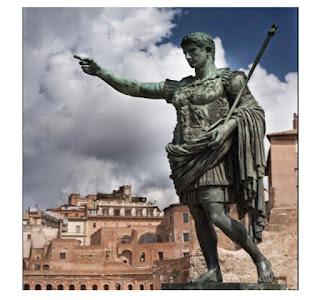 Tour in Bicicletta sulle orme dell'imperatore Augusto - Visita guidata in bicicletta Roma