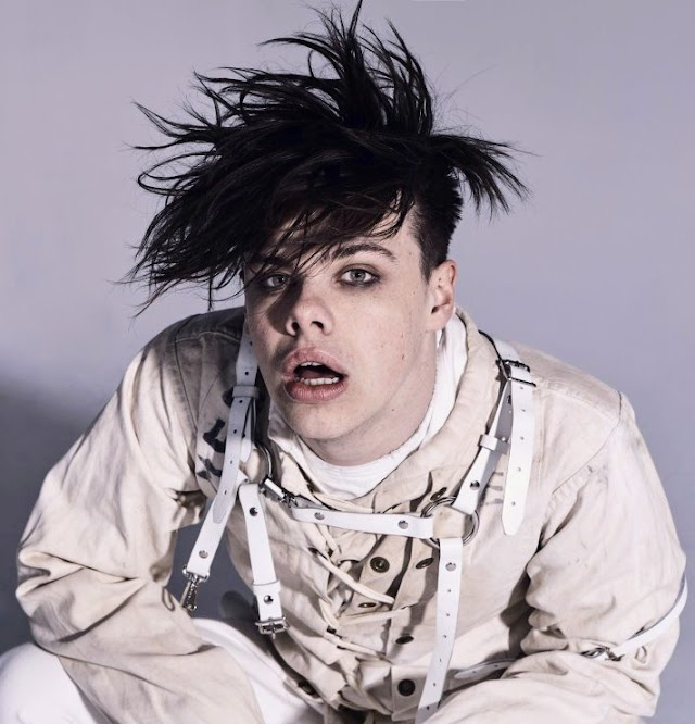 "Confira os bastidores de ""Hope For Underrated Youth"" de YUNGBLUD"