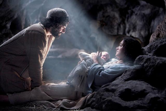encarnación-Cristo