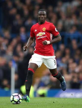 Eric Bailly Returns