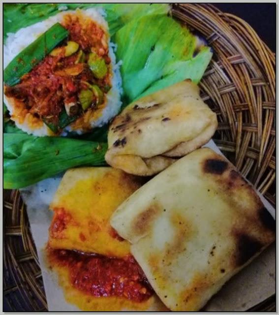 Kuliner Enak Di Kota Probolinggo – Lezatnya Pilihan Kuliner Angkringan Cak Kasan