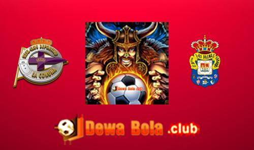 Prediksi Deportivo La Coruna VS Las Palmas 21 Mei 2017