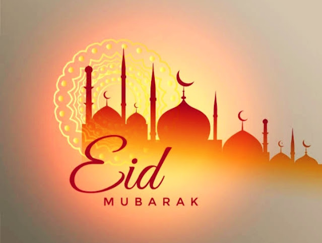 Eid Mubarak Wishes Status