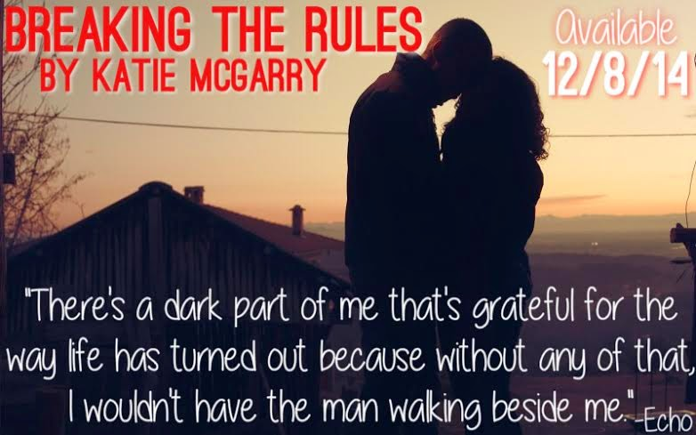 Breaking the Rules teaser