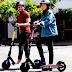 Scooters Eléctricos Bantrab: Micro Movilidad en Zonas 10 y Zona 4