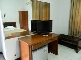 Hotel Atina Graha, Hotel Apik Nan Sederhana