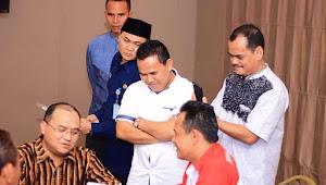 Forkoda PP DOB  Terus Optimis, Pembentukan Kabupaten Bangka Utara