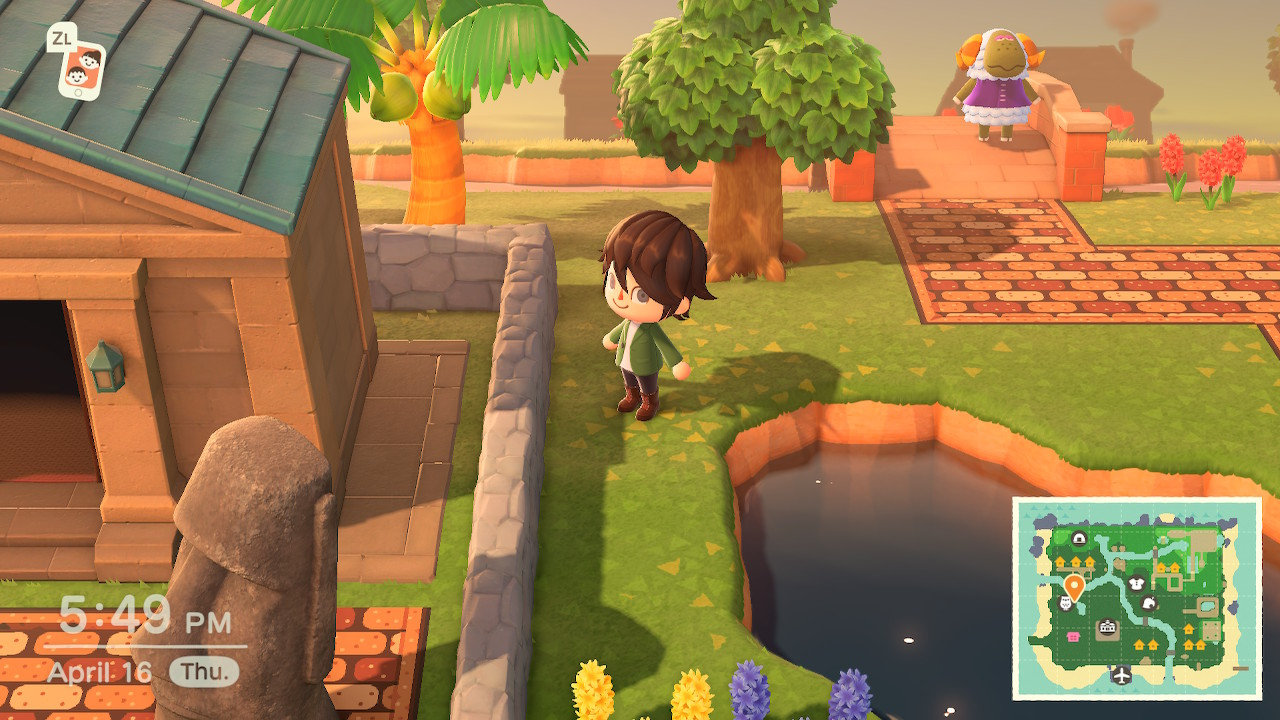 Netto's Game Room: Animal Crossing New Horizons - 10 Tips ...