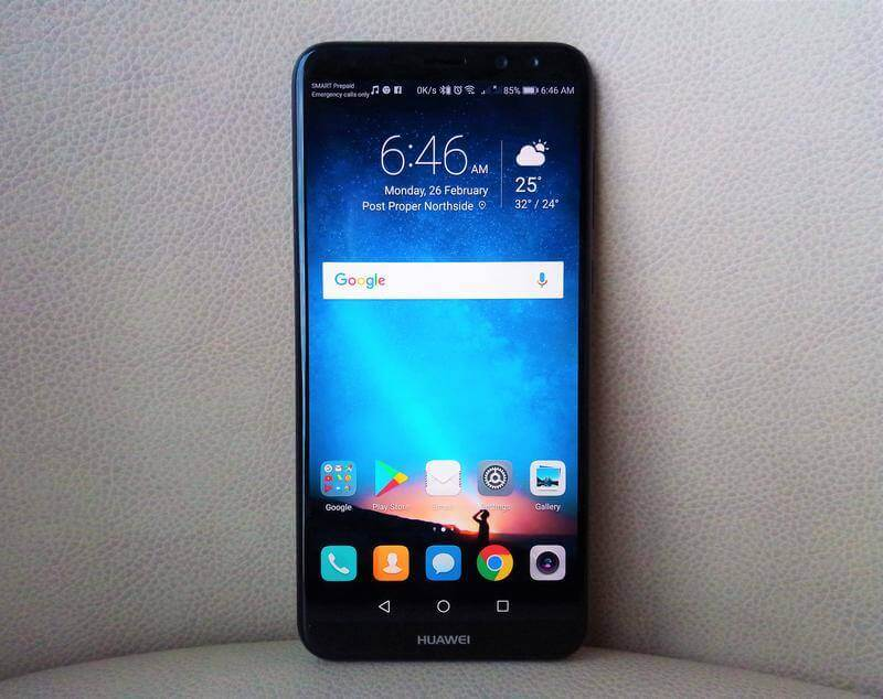 Huawei Nova 2i Drops Price to Php12,990!