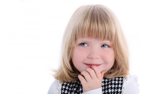 Pretty Little Girl Short Haircuts : Everything About