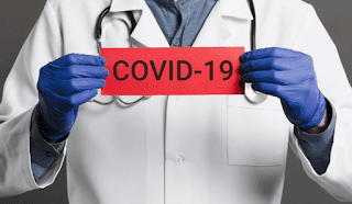 COVID-19 positive cases gradually coming down – PTF Coordinator