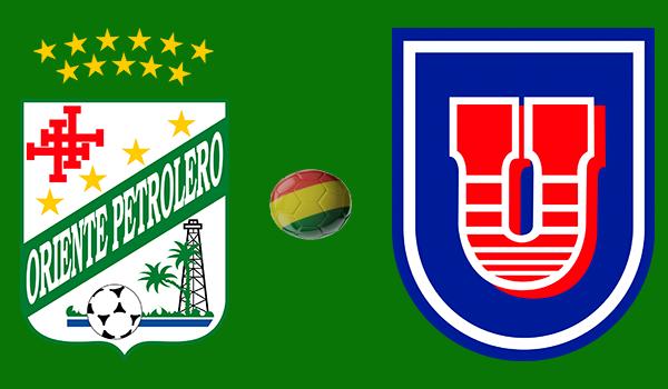 En vivo Oriente Petrolero vs. Universitario - Torneo Apertura 2018