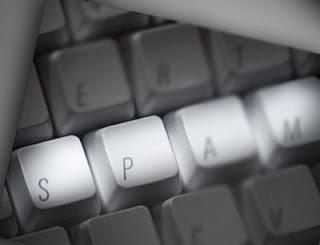 Teknik Spamming Yang Sia-sia Untuk SEO Blog