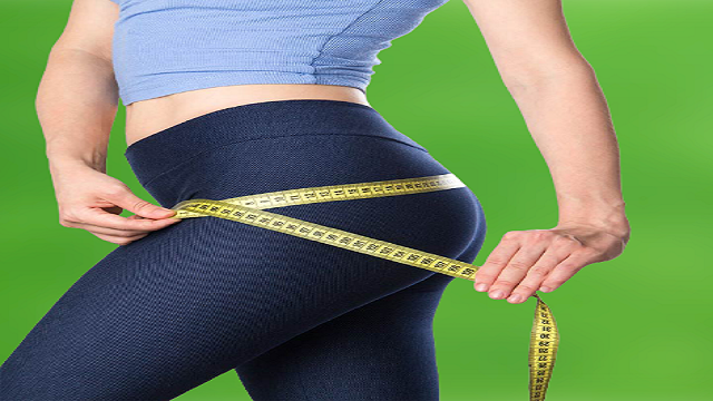 Exercises For Hips