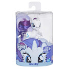My Little Pony Mane Pony Singles Rarity Brushable Pony