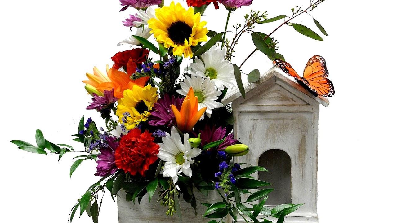Floristry funeral flowers delivered flower choices floristry funeral flowers delivered izmirmasajfo