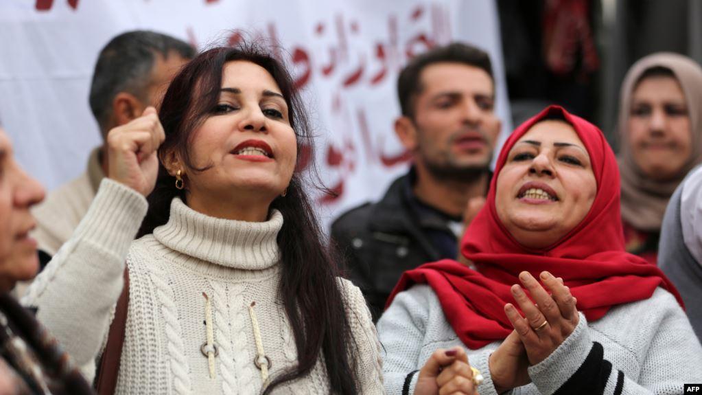 المرأة العربية والصور النمطية ،إلى متى ؟
