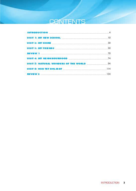 Trang 2 sach Sách Giáo Viên Tiếng Anh 6 Tập 1