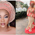 Mercy Aigbe Slays in New Photos