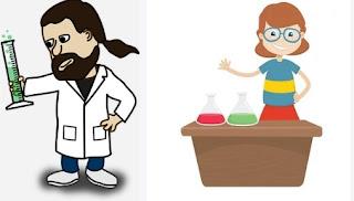 Sifat-Sifat Bahan Kimia