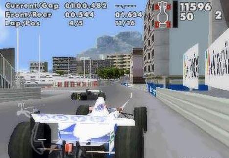 تحميل لعبة سباقات سيارات فورمولا 1 للكمبيوتر