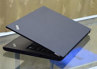 Jual Laptop Lenovo ThinkPad T440 Core i5 di Malang